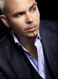 Pitbull is my favorite rap artist of 2013!