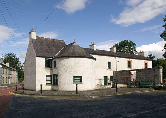 Castletown Round House