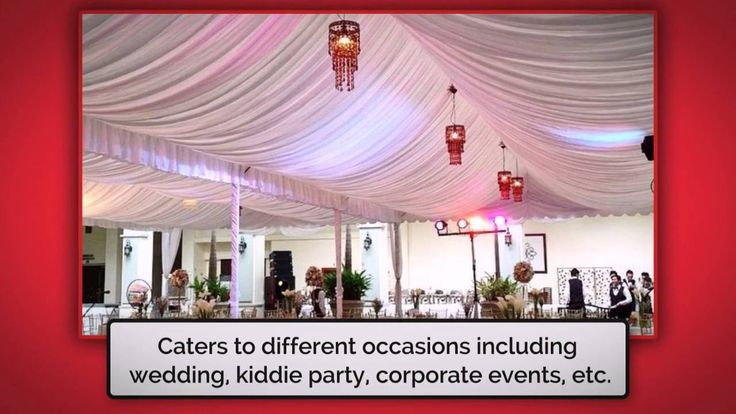 Please watch our Promotional Video  #tents #outdoorweddings #gardenweddings