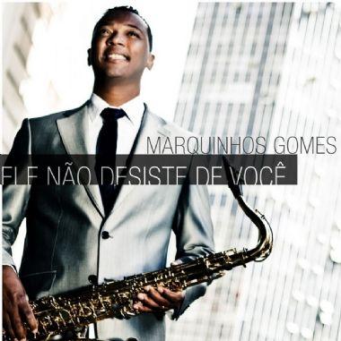 Marquinhos Gomes - Ele Não desiste de você   Reviver Representações