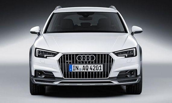 Cool Audi: Внедорожный универсал Audi A4 allroad Quattro 2017 / Ауд...  автомобили Check more at http://24car.top/2017/2017/04/30/audi-%d0%b2%d0%bd%d0%b5%d0%b4%d0%be%d1%80%d0%be%d0%b6%d0%bd%d1%8b%d0%b9-%d1%83%d0%bd%d0%b8%d0%b2%d0%b5%d1%80%d1%81%d0%b0%d0%bb-audi-a4-allroad-quattro-2017-%d0%b0%d1%83%d0%b4-%d0%b0%d0%b2%d1%82-2/