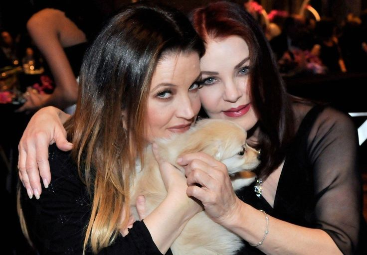 Priscilla And Lisa Marie Presley Are Not Talking Because Daughter Believes Mom Is Working With Michael Lockwood To Take Twins Away #LisaMariePresley, #PriscillaPresley celebrityinsider.org #Hollywood #celebrityinsider #celebrities #celebrity #celebritynews