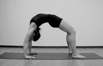 17 best images about backbends on pinterest  yoga poses