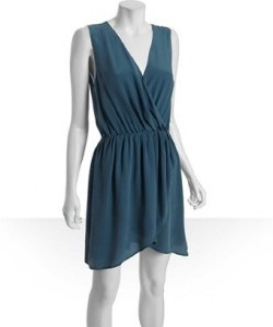love this joie dress for a rectangle shaped womanSleeveless Dresses, Style, Silk Crepes, Joie Seaweed, Night Dresses, Joie Dresses, Joie Silk, Crepes Mana, Seaweed Silk