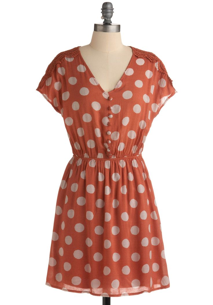 Just ordered this! I love dresses with a vintage feel, the shoulder details are so cute!