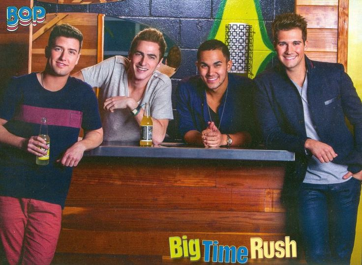 Big Time Rush (Bop)
