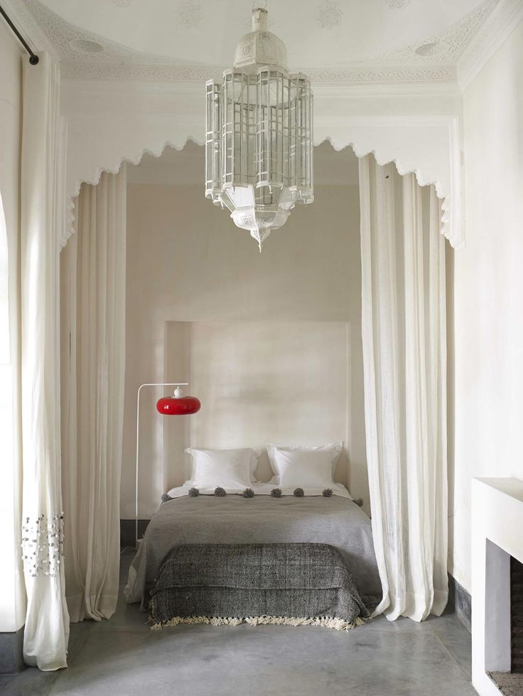 Riad Mena - Marrakech, Morocco | Wallpaper* Magazine