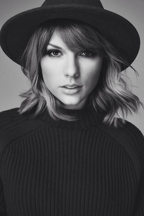 Taylor is so pretty