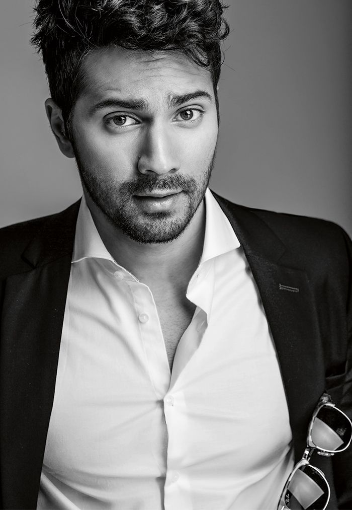 "bollywoodromance: ""Varun Dhawan for Juice Magazine """