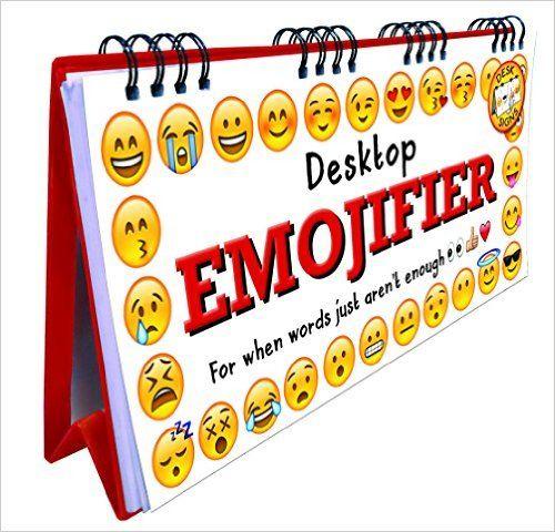 Emoji Flip Book: 9781909732452: Books - Amazon.ca