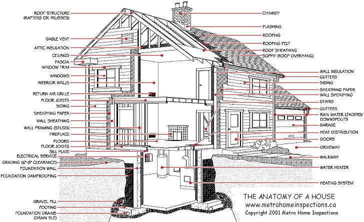 New House Blueprints