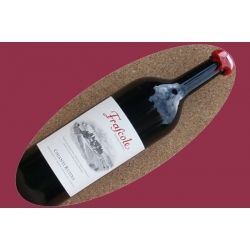 """Azienda Agricola FRASCOLE"" Chianti Rufina DOCG 2009 - DOUBLE MAGNUMproduced with grapes from organic agriculture"