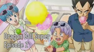 Tempat Download Film Subtitle Indonesia 2017: Dragon Ball Super Episode 2 Subtitle Indonesia