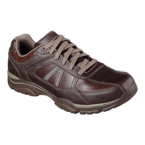 Men's Skechers Relaxed Fit Rovato Texon Sneaker