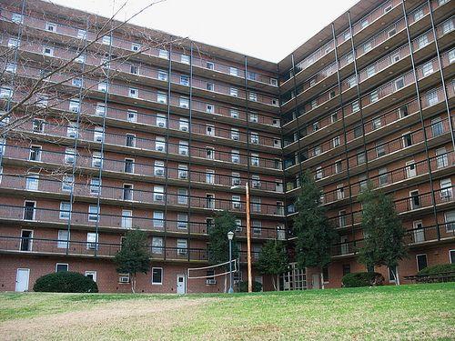 Chapel Hills Dorm Rooms