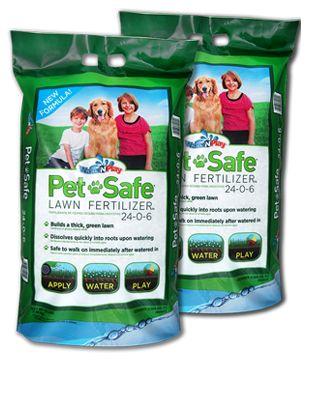 Pet Safe Fertilizer Home Depot