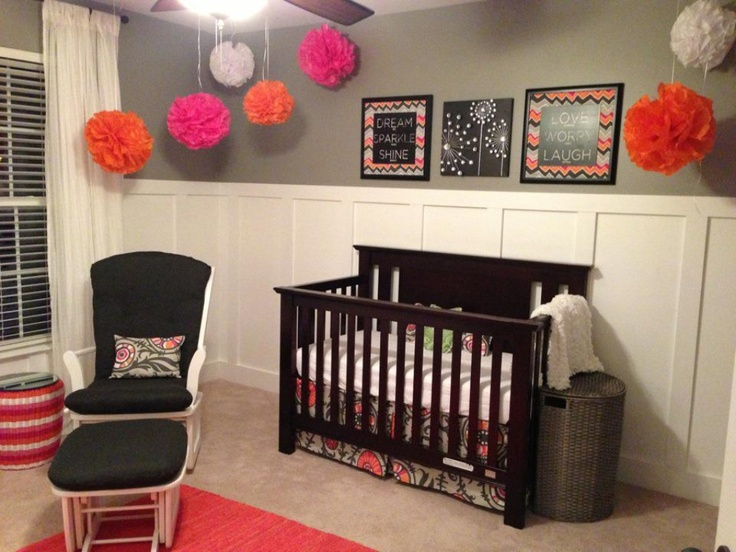Our baby girl's room!!!