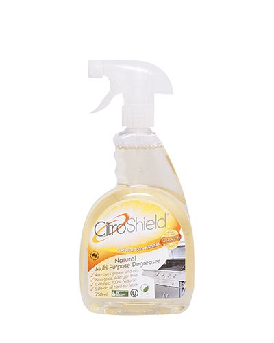 InnerOrigin - Anti-bacterial foaming cleaner used for surface cleaning and decontamination in any area.     CTL3