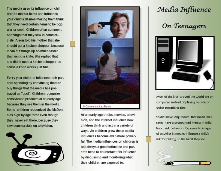 Brochure Example (outside) - 2 by Richard Castillo