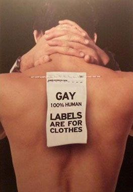 How often do we play into the way our culture labels ourselves and encourages us to label others?