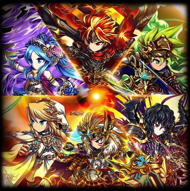 Brave Frontier Character Design Contest : Best games images on pinterest character design