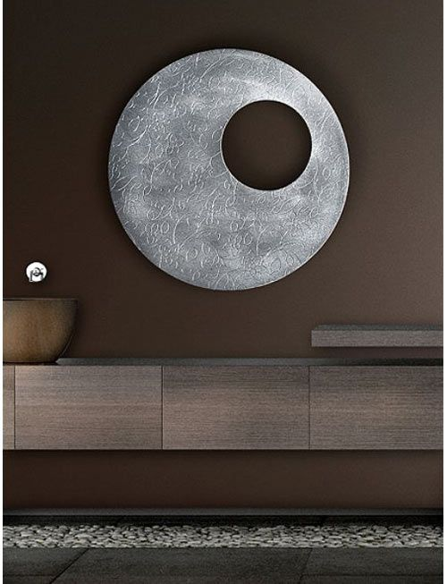 Hotech, an Italian company that's doing it right with modern radiators that also function as an artistic element for your home.
