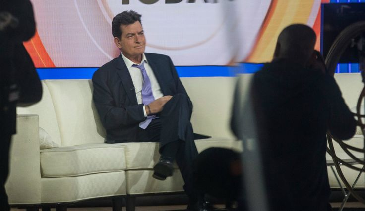 Charlie Sheen's 'Today' Show Interview Smashes Ratings, Receives Huge Response  Read more at: http://www.inquisitr.com/2573350/charlie-sheens-today-show-interview-smashes-ratings-receives-huge-response/  #charliesheen #todayshow #today #HIV