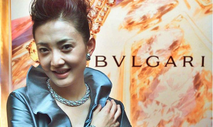 China steht auf Luxus und Brands wie Bulgari machen sich die zu Nutze.