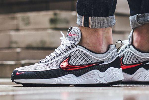 pretty nice d04cd 4dc8b Nike Air Zoom Spiridon OG   Sneakin  up on ya in 2019   Sneakers, Nike shoes  outlet, Nike