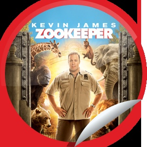 Zookeeper on DVD and Blu-ray Release Week