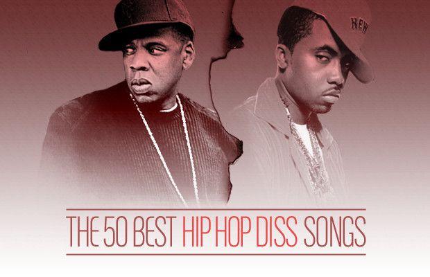 The 50 Best Hip-Hop Diss Songs - Complex
