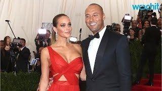 Derek Jeter To Marry Model Girlfriend Hannah Davis