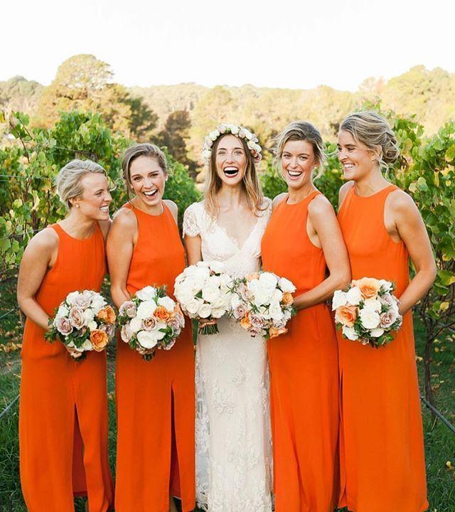 """Beautiful autumn color!#bride#bridesmaids #wedding#weddingday#weddingflowers#weddingphotography #weddinghair #weddingfun #weddingdress #fall#autumn #novias#damas#bodas#nupcias#isaidyes#magazine#weddingmagazine#isaidyesmagazine#subscribe#freshflowers#bridalbouquet"" by @isaidyesmagazine. #eventplanner #weddingdesign #невеста #brides #свадьба #junebugweddings #greenweddingshoes #destinationweddingphotographer #dugunfotografcisi #stylemepretty #weddinginspo #weddingdecor #weddingstyle…"