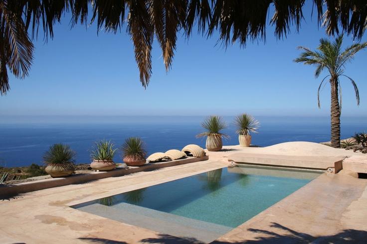 Dammuso Cassiopea, Pantelleria