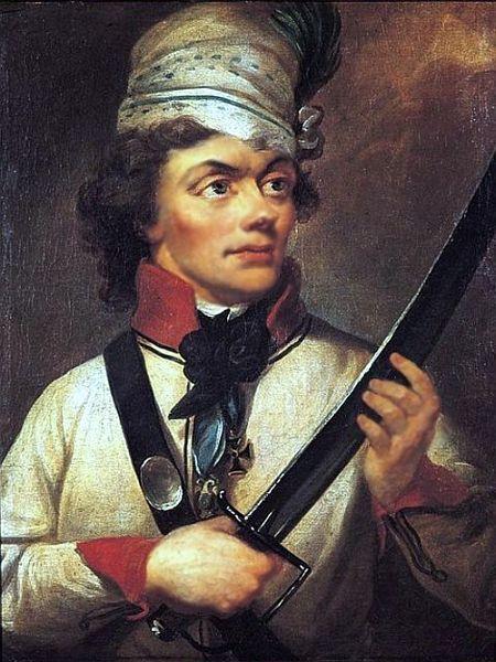 Tadeusz_Kościuszko 1