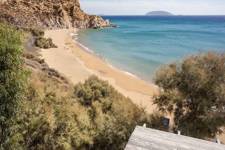 Klissidi beach