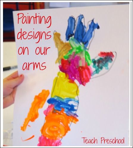 Painting-designs-on-our-arms-by-Teach-Preschool.jpg