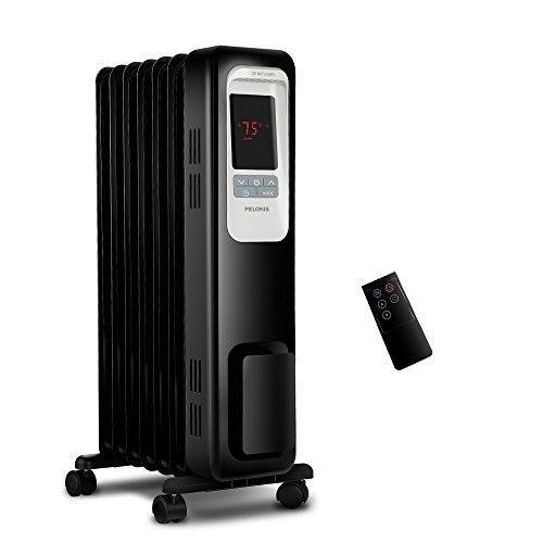 Pelonis Electric Radiator Heater