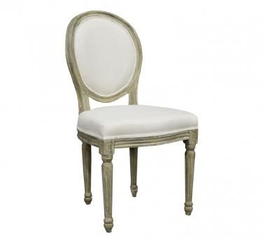 Spar Metz Dining Chair. A Block and Chisel Product.