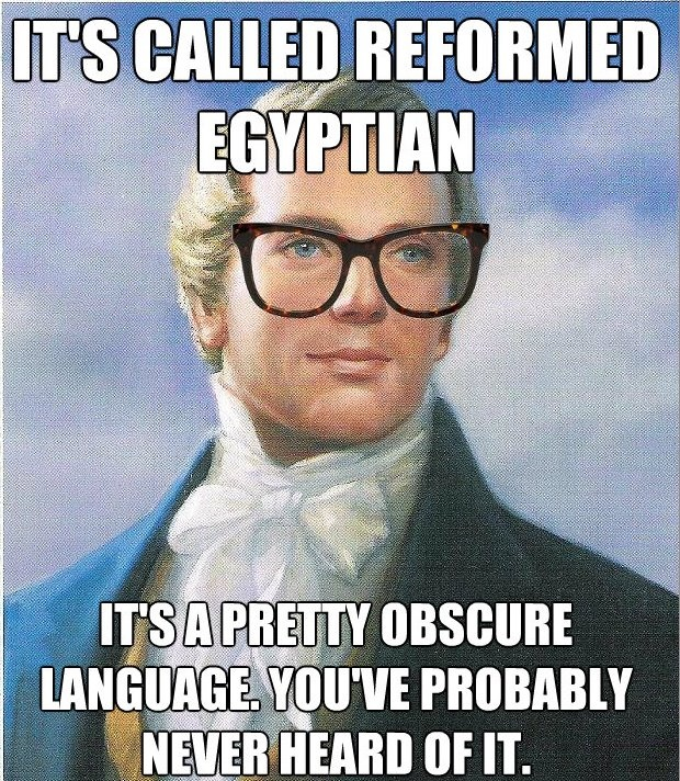 Hipster Joseph Smith #2. Hilarious! (LDS humor, Mormon, funny, so on and so forth.)
