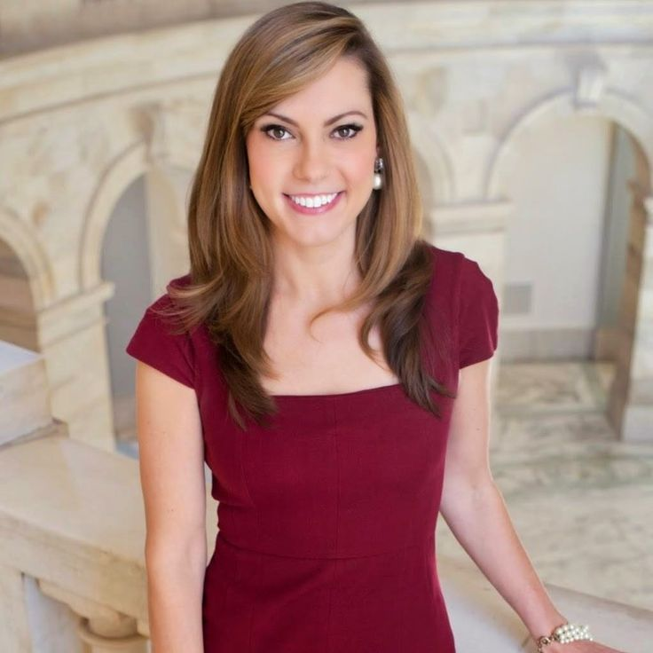 Mr. Patriot Conservative ( Lisa Boothe Republican