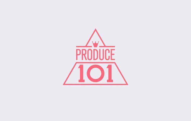 2016 Mnet Produce101 Program Package on Behance