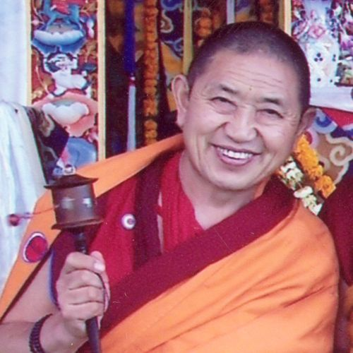 "The most important sign of realizing mahamudra ~ Garchen Rinpoche http://justdharma.com/s/nr5st  So there may come a time when you may ask, ""What is the sign of accomplishing this mahamudra practice, perhaps clairvoyance, perhaps levitation?"" The great Khenpo [Munsel] Rinpoche from whom I received teachings said things like clairvoyance, levitation, and so forth are not the qualities of mahamudra. The most important sign of realizing mahamudra is compassion. The more there is compassion in…"