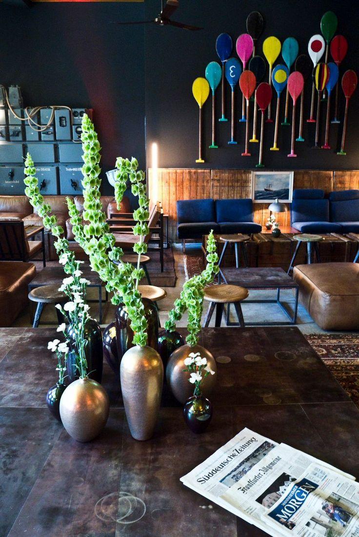 44 best speicher7 images on pinterest design hotel for Designhotel mannheim
