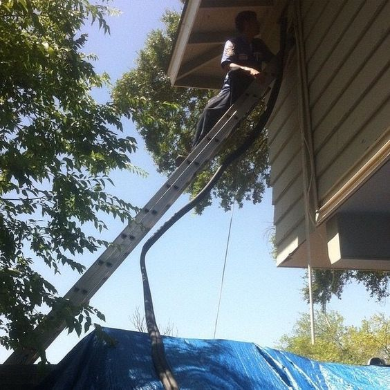 Epic Workout Monster Highlights: 17 Best Images About Working At Height Fails On Pinterest