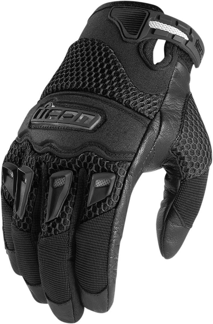Motorcycle gloves victoria bc - Icon Twenty Niner Glove