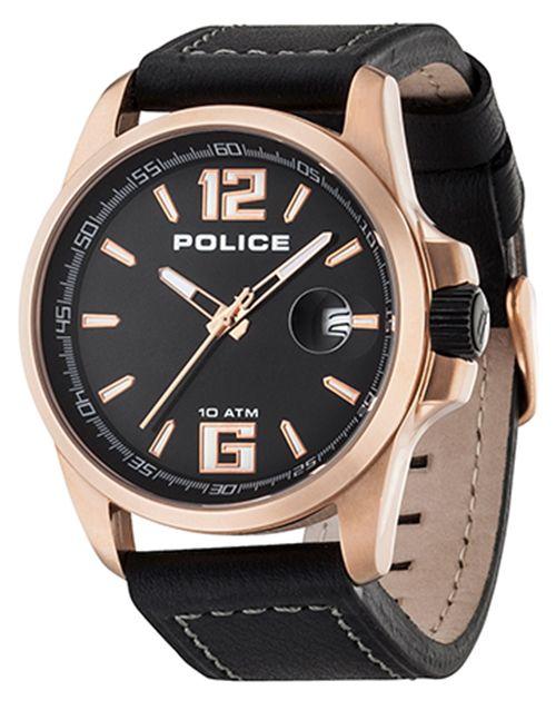 Buy Police Lancer Watch Online - NetJewel