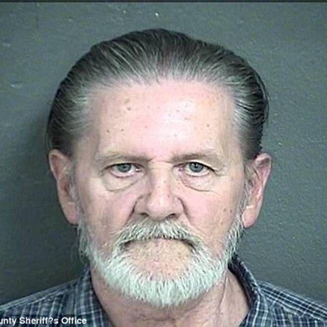 ΗΠΑ:Λήστεψε τράπεζα για να μπει φυλακή και να γλιτώσει από τη… σύζυγό του!!!!!!