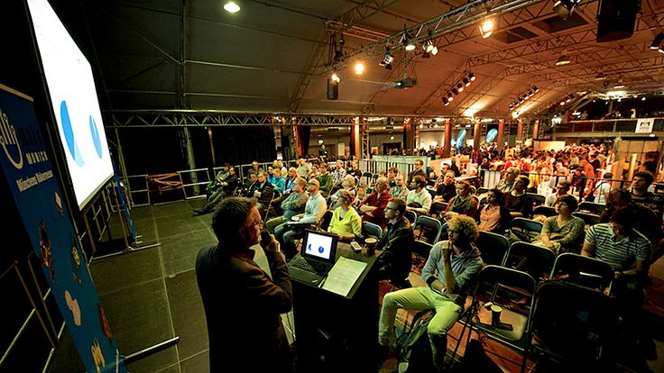 Make Munich 2014 - Kompetenzteam Kultur- und Kreativwirtschaft Landeshauptstadt München