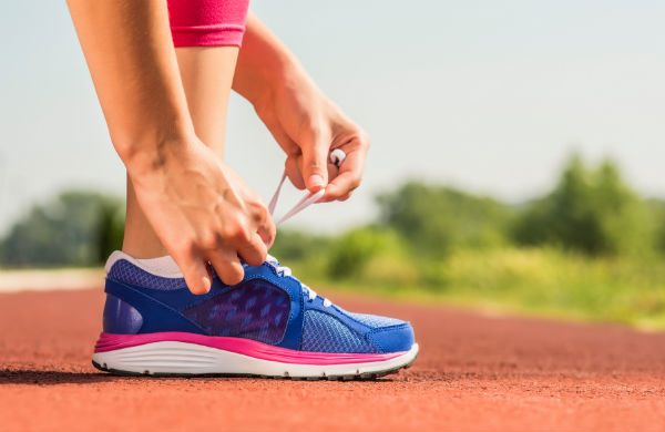 How To Start Running - From Couch Potato to Marathon